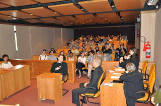 Estudantes do CESO e curso de Direito do UNIFESO Teresópolis realizam Júri Simulado