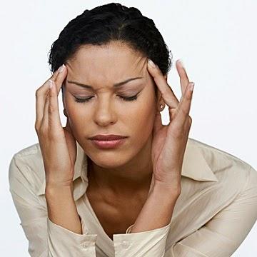 4 Cara Mengobati Sakit Kepala
