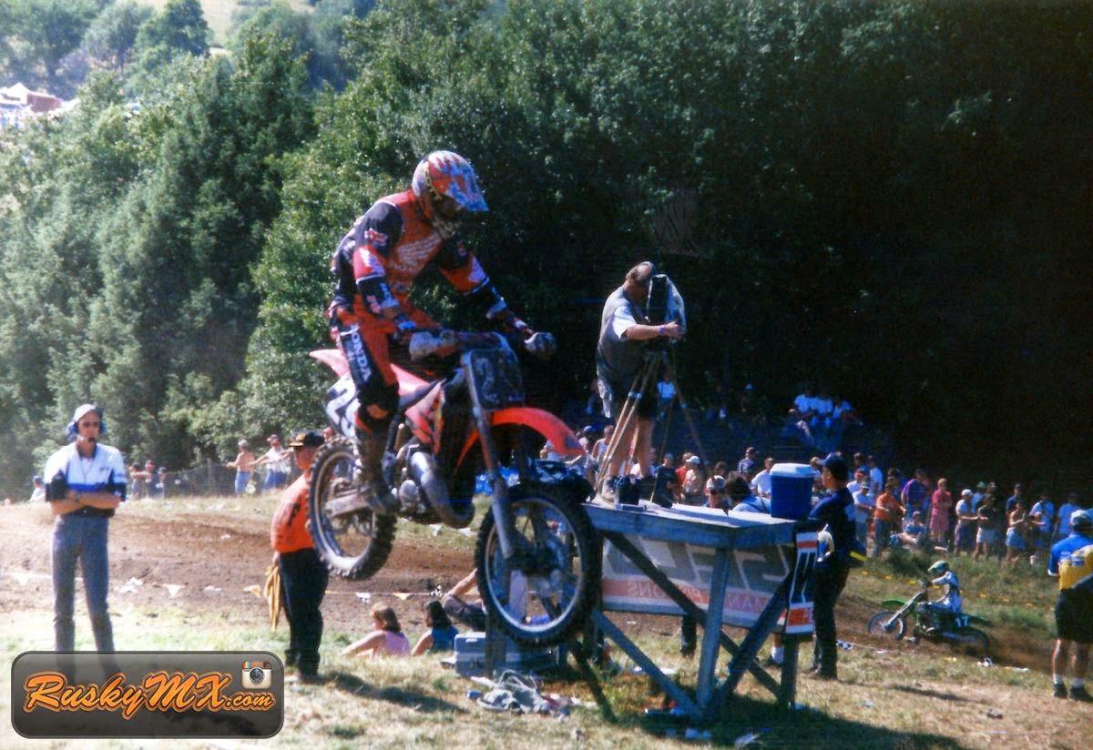 Scott Sheak Unadilla 1997