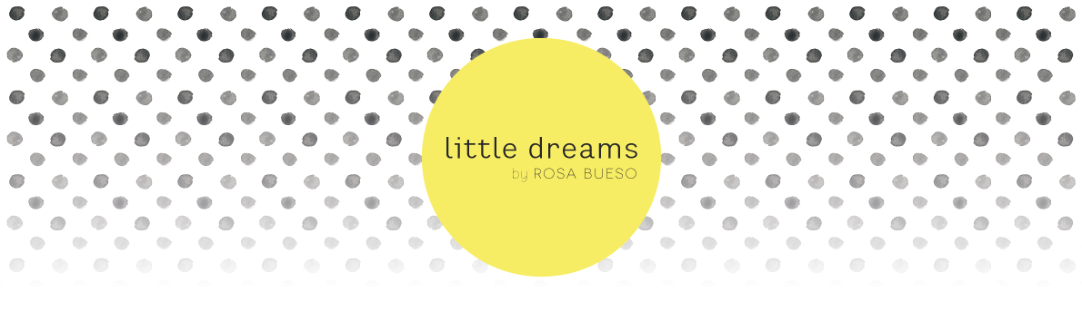 Little Dreams by R