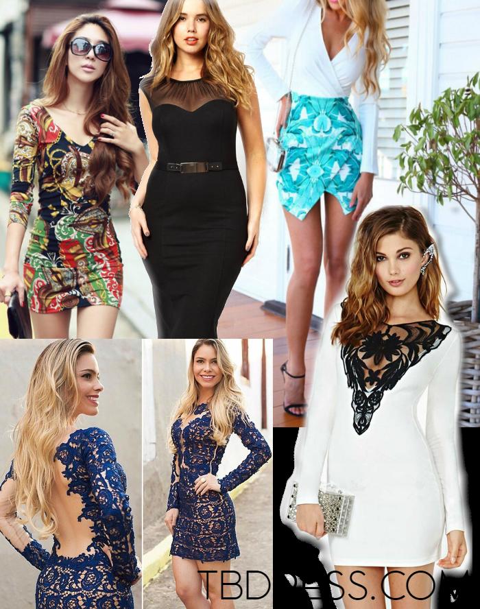 Tbdress Sexy Fashion Women Clothing Promotion Online / Promoção online de roupas femininas sexies TBDress