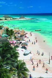 La Mejor Playa de la Riviera Maya