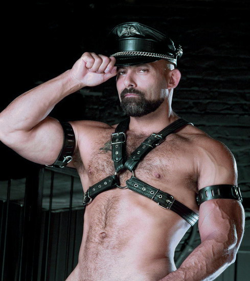 Gay Leather Pics 116