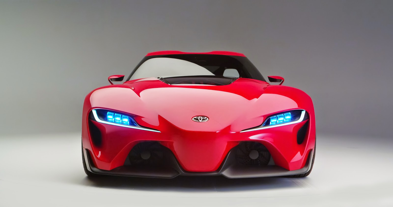 Toyota Ft1 Price >> Coolest Cars 2014
