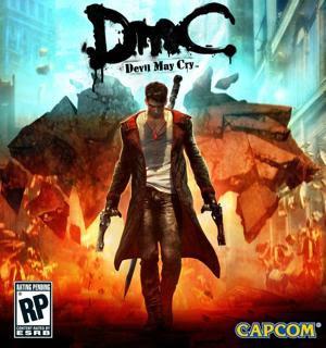 descargar DmC Devil May Cry 5, DmC Devil May Cry 5 pc