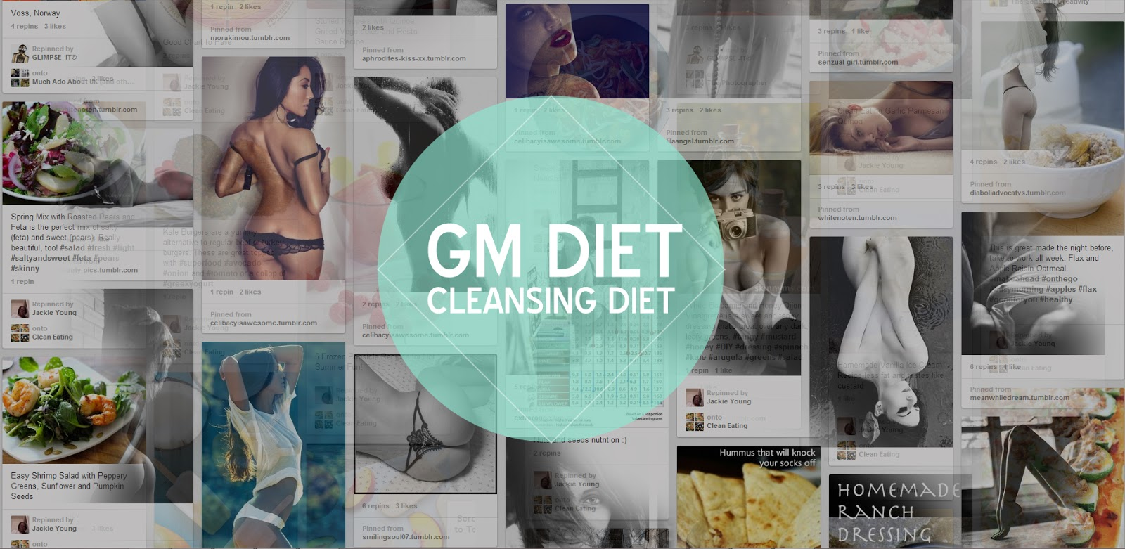 The GM Diet
