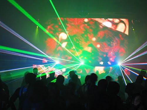 DJ Alex em Joinville