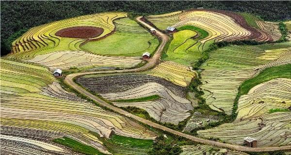 Trekking Sapa Vietnam 1
