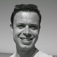 Mark Ridgwell