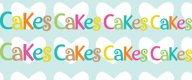 cakes letters greeting cards stationery designers Liz and Pip Ltd