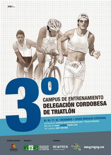III Campus Entrenamiento