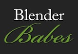 Blender Babes Roku Channel