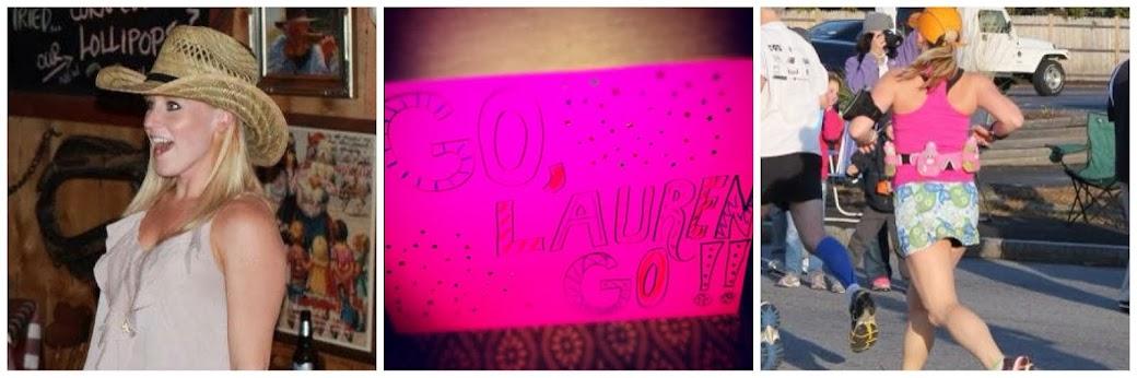 Go Lauren Go