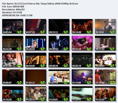 DJ.EFX.Got.Videos.Wu-Tang.Edition.2009.DVDRip.XviD