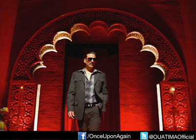 Akshay in Once Upon A Time in Mumbai Again