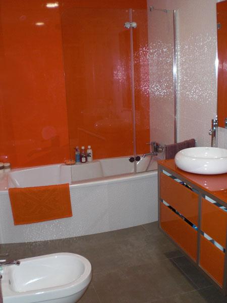 Baño De Color Rojo Intenso Mercadona: divertida ideal para entornos de primavera verano que se quieran crear