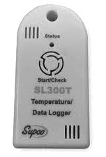 SL300T Temperature data logger