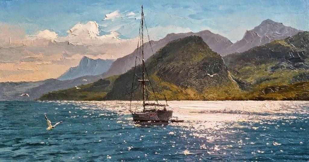 Pintura y fotograf a art stica fotos de cuadros de for Cuadros de marinas