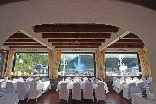 See-Restaurant am Riessersee