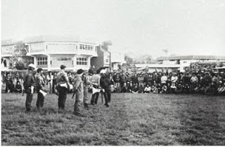 Kisah Pendudukan Kampus ITB pada tahun 1978