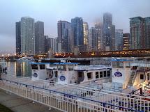 Chicago River North Neighborhood