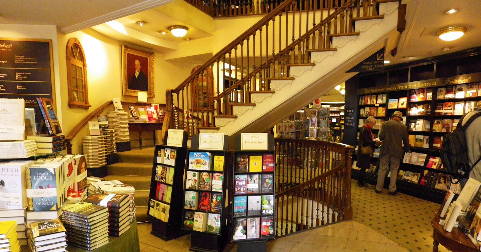the bookshop - photo #45