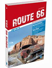 Reiseführer Route 66