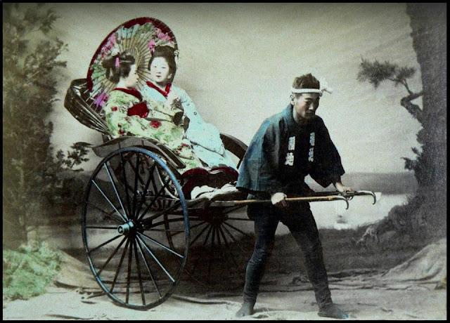 Japón (1868-1926)