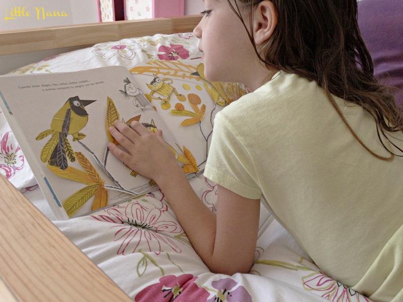 libro infantil emociones el monstruo de colores