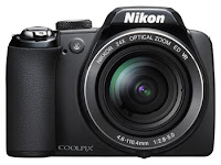 Recovery of photos from a corrupt Nikon Coolpix P90