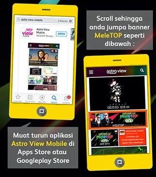 Cara Undi Anugerah Meletop Era 2015, vote Anugerah MeleTOP Era tahun 2015, undi online Anugerah Meletop Era, gambar Anugerah Meletop Era, pemenang Anugerah Meletop Era 2015
