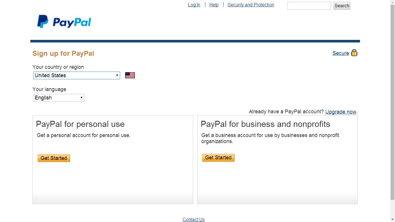 get a verified PayPal account in Pakistan
