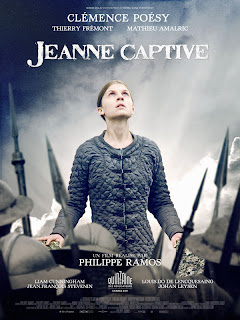 Jeanne Captive