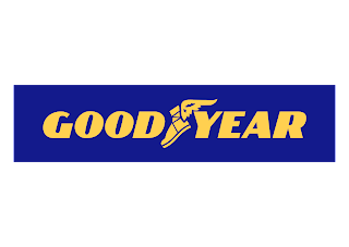 Good Year Logo Vector download free
