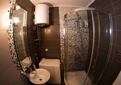 decoración interior apartamento 51 m2