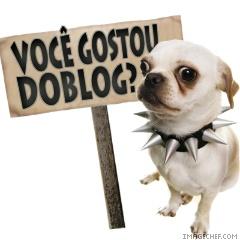 *DEIXE SEUS COMENTÁRIOS!!!*