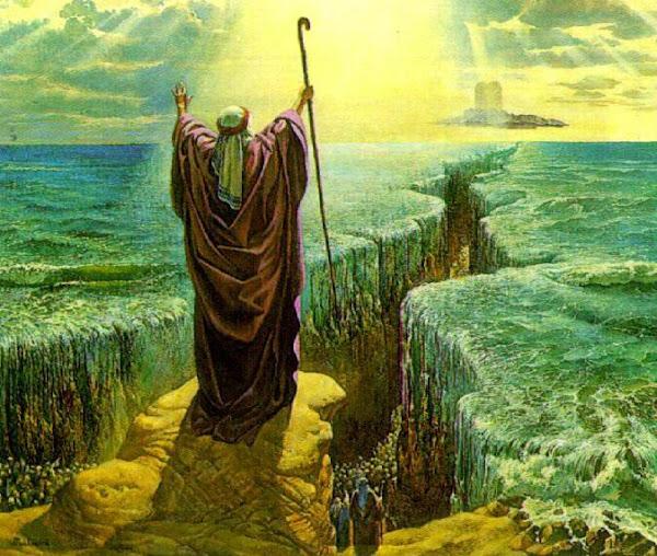 Kisah Nabi Musa As. (Lengkap)