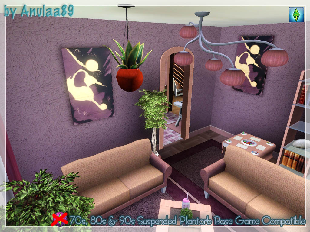 My sims 3 blog sims 3 collage wall decor by michelleab - Download At The Sims 3 World