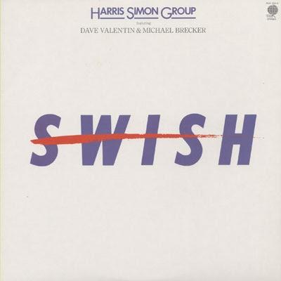 Harris Simon Group Swish