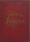 Immermann, Karl: Tulifäntchen. Ein Heldengedicht in drei Gesängen. Berlin, Hofmann und Comp. 1861