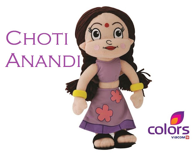 Choti Anandi on Colors Animated Show/Series Plot Wiki,Characters,Promo,Timing,Theme Song
