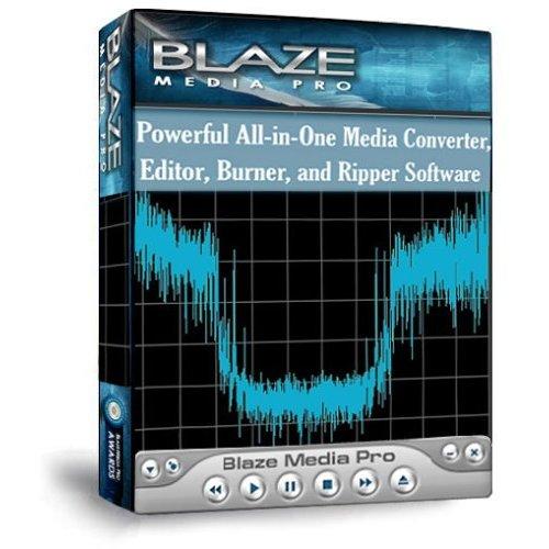 Скачать загрузочный диск windows 7. Blaze Media Pro - наверно одна из самых