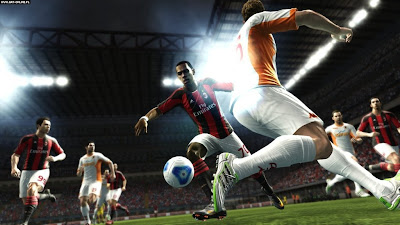 Download Pro Evolution Soccer 2012 RELOADED
