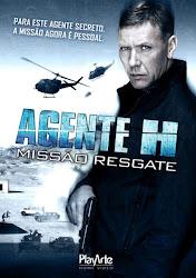 Baixe imagem de Agente H: Missão Resgate (Dual Audio) sem Torrent