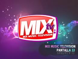 MIX TV Music Television en VIVO ONLINE