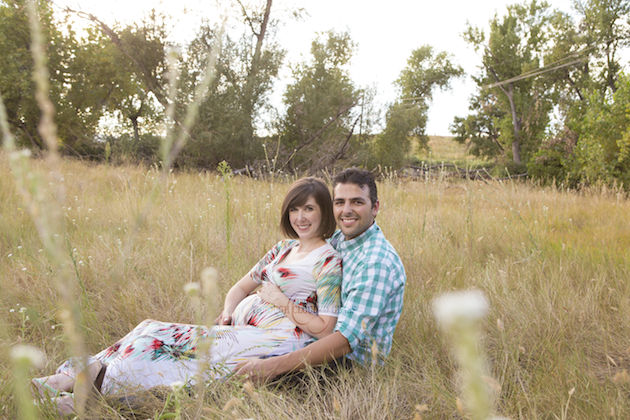 5 Tips To Get Maternity Photos You Will Love | Through Clouded Glass