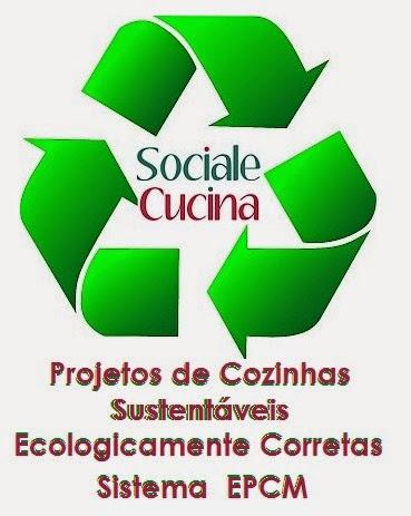 Projetos e Terceirizações de Cozinhas Profissionais, Espaços Gourmets, Cozinhas Show e Refeitórios
