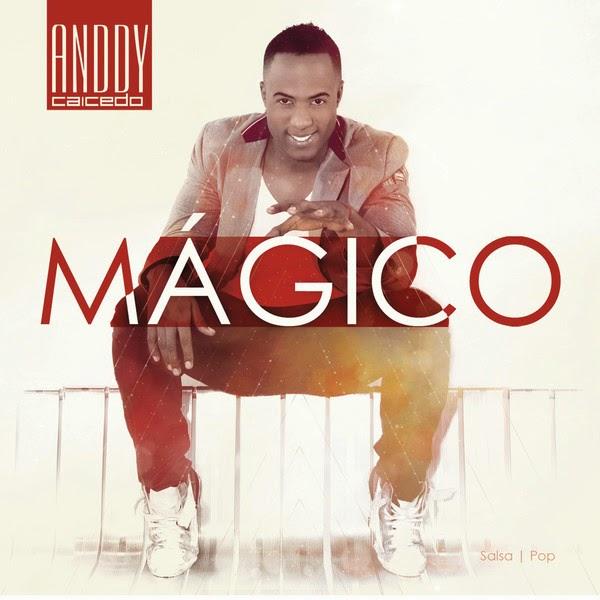 anddy caicedo magico