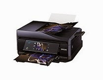 Epson Expression Photo XP-850 Printer Scanner Driver Download Windows 32bit-36bit