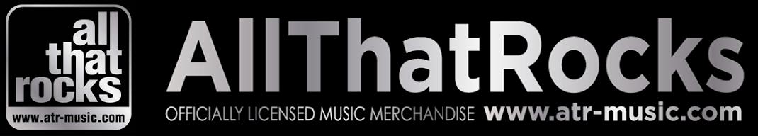 AllThatRocks - Licensed Band T-Shirt